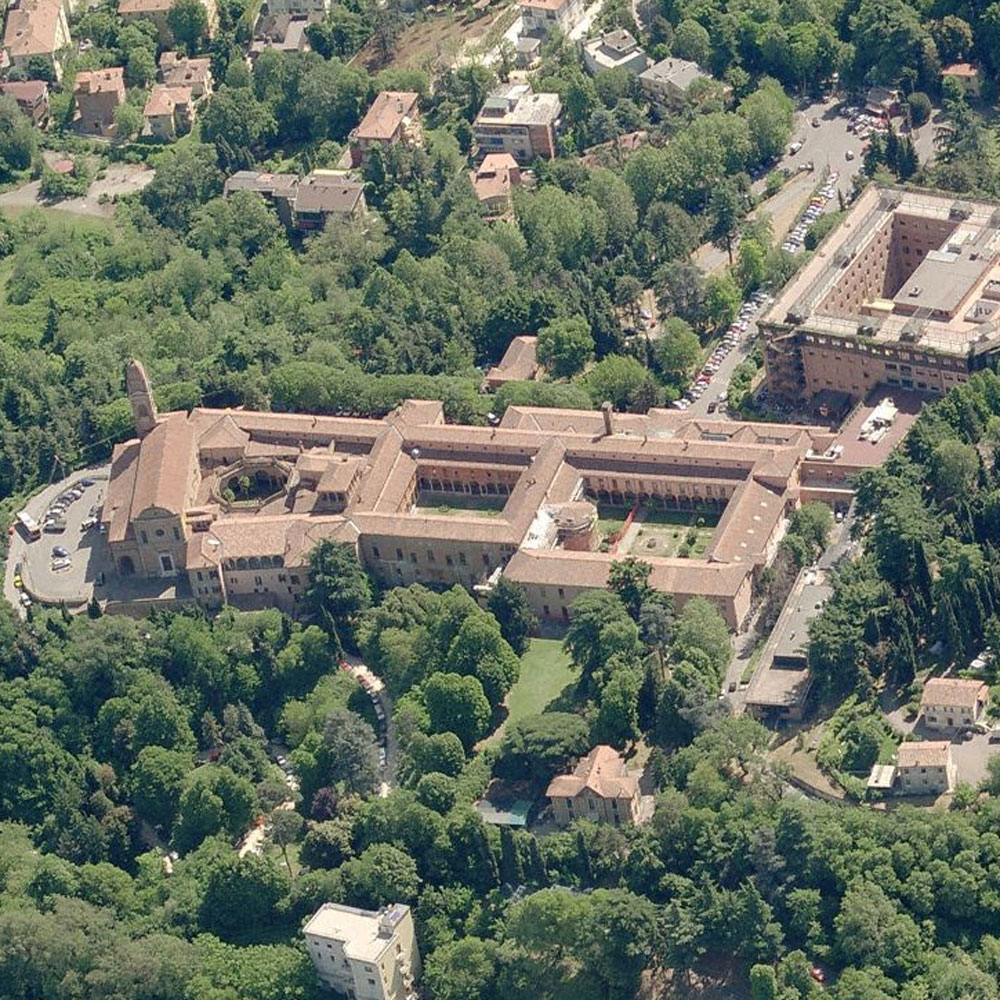 Ampliamento e ristrutturazione Istituto Ortopedico Rizzoli, Bologna (Italia)