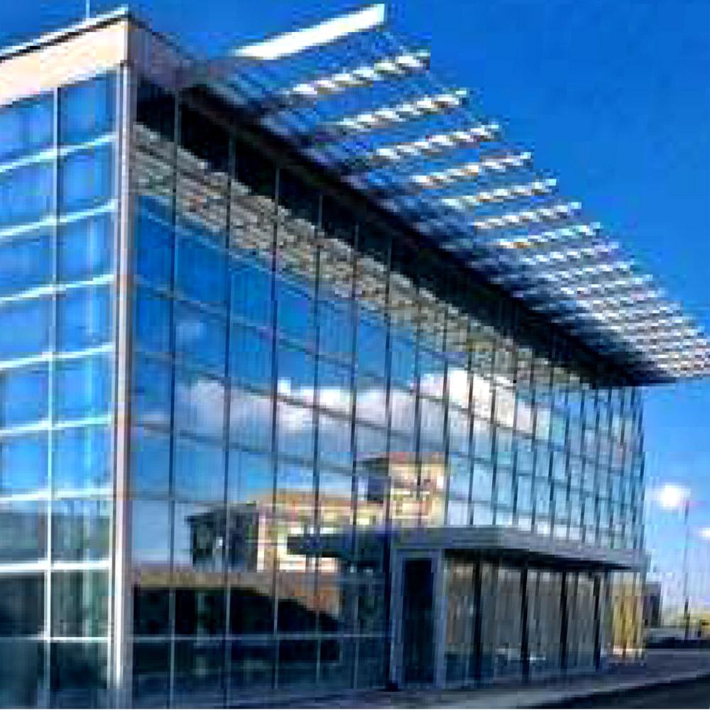 Nuovo Ospedale dei Castelli Romani, Ariccia, RM (Italia)