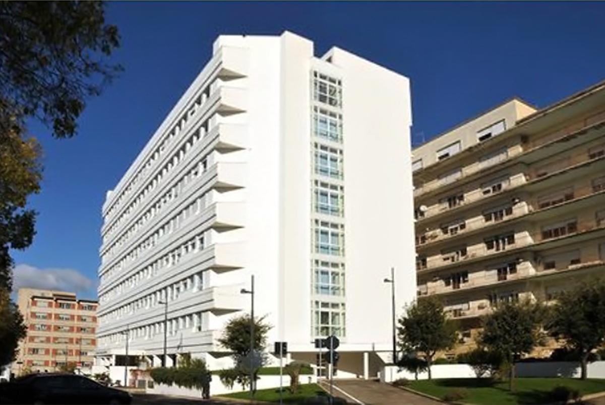 Ampliamento Ospedale SS. Annunziata, Sassari (Italia)