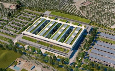 Aprile 2021 – Studio Plicchi si aggiudica il nuovo Ospedale di Siracusa