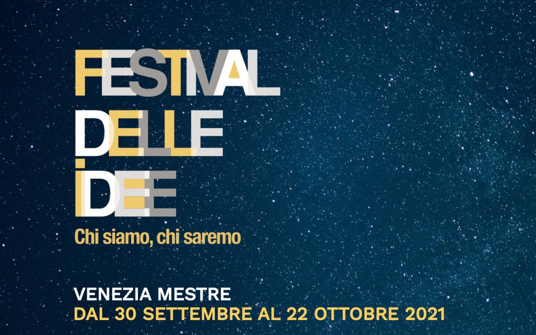 """L'Arch. Mario Cuccinella e l'Ing. Gianni Plicchi sono i due relatori al Festival delle Idee di Venezia sul tema """"Ospedali del futuro"""""""